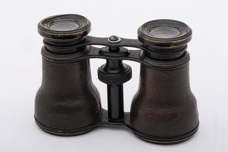 Other Telescopes Vintage signed Iseli  For Sale