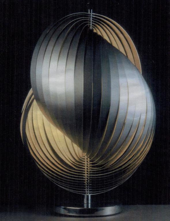 O/6164, famous table lamp