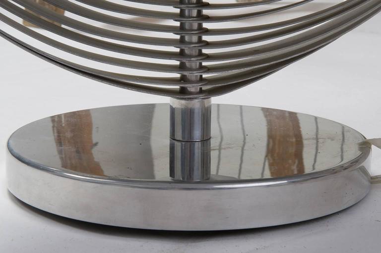 Machine-Made  Table Lamp