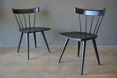 Pair of Paul McCobb Planner Group Side Chairs, ca. 1955