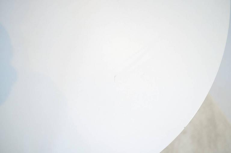 American Eero Saarinen for Knoll Tulip Side Table For Sale