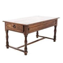 Antique French Work Table, circa 1800