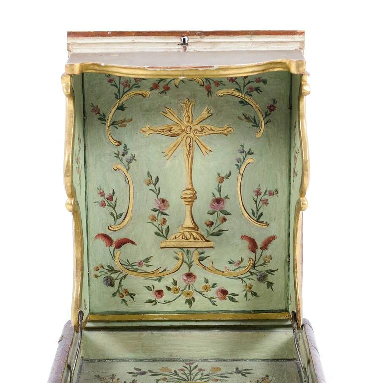 40th Century Italian Bible Display And Protective Case Circa 40 Mesmerizing Bible Display Stand