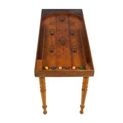 Bagatelle Game, circa 1900