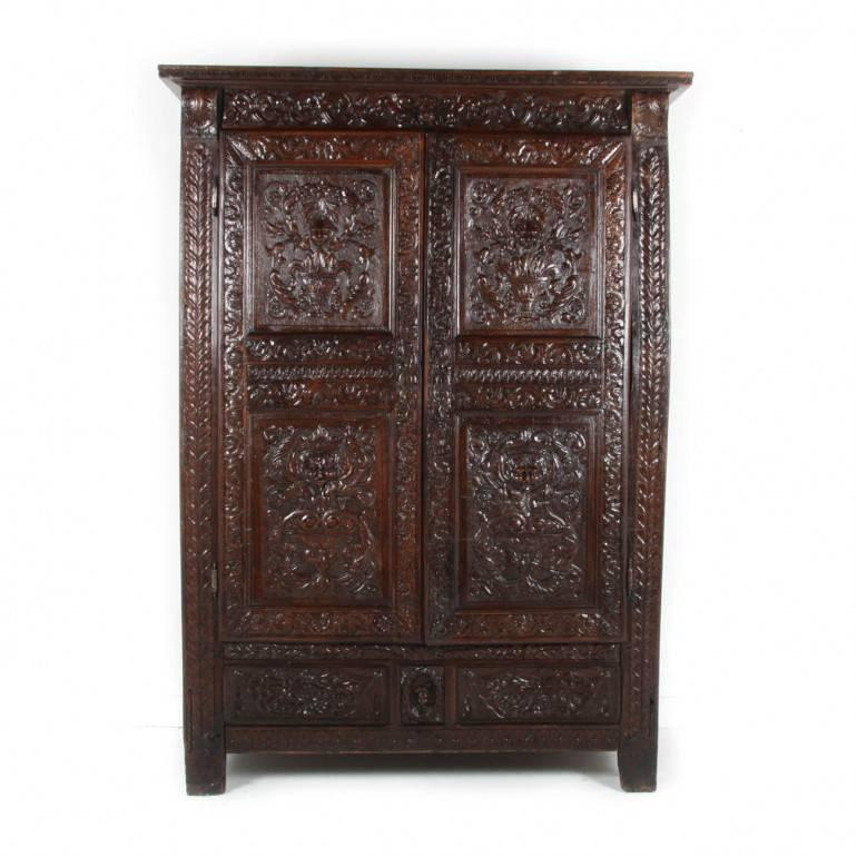 19th century french antique armoire for sale at 1stdibs