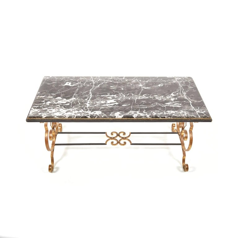 Raymond Subes Coffee Table From Paris Circa 1940 At 1stdibs