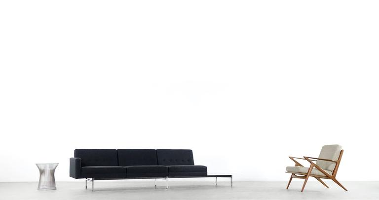 Modular System Seating Suite Sofa by George Nelson for Herman Miller Perfect For Sale 2