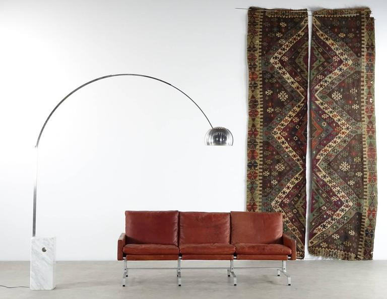 Arco Flos Floor Lamp By Achille And Pier Giacomo