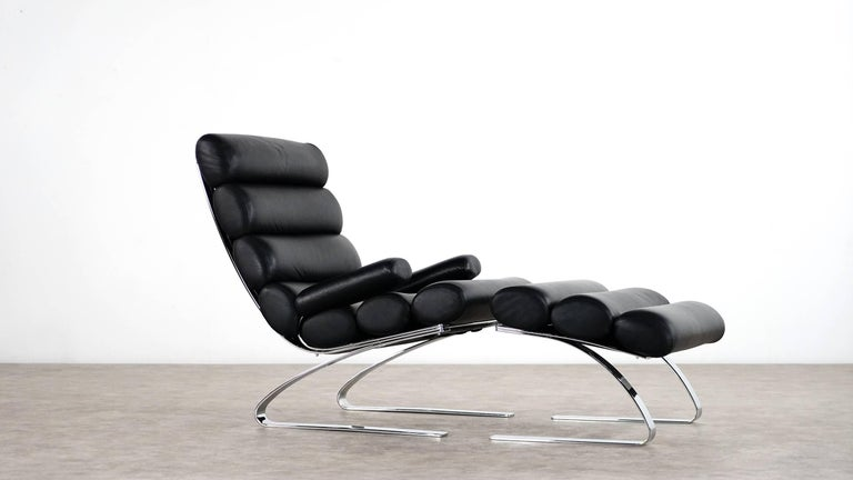 cor sinus lounge chair and ottoman 2015 edition 1976 by r adolf and h schr pfer for sale at. Black Bedroom Furniture Sets. Home Design Ideas