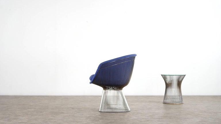 Warren Platner Lounge Chair, 1966 for Knoll International 5