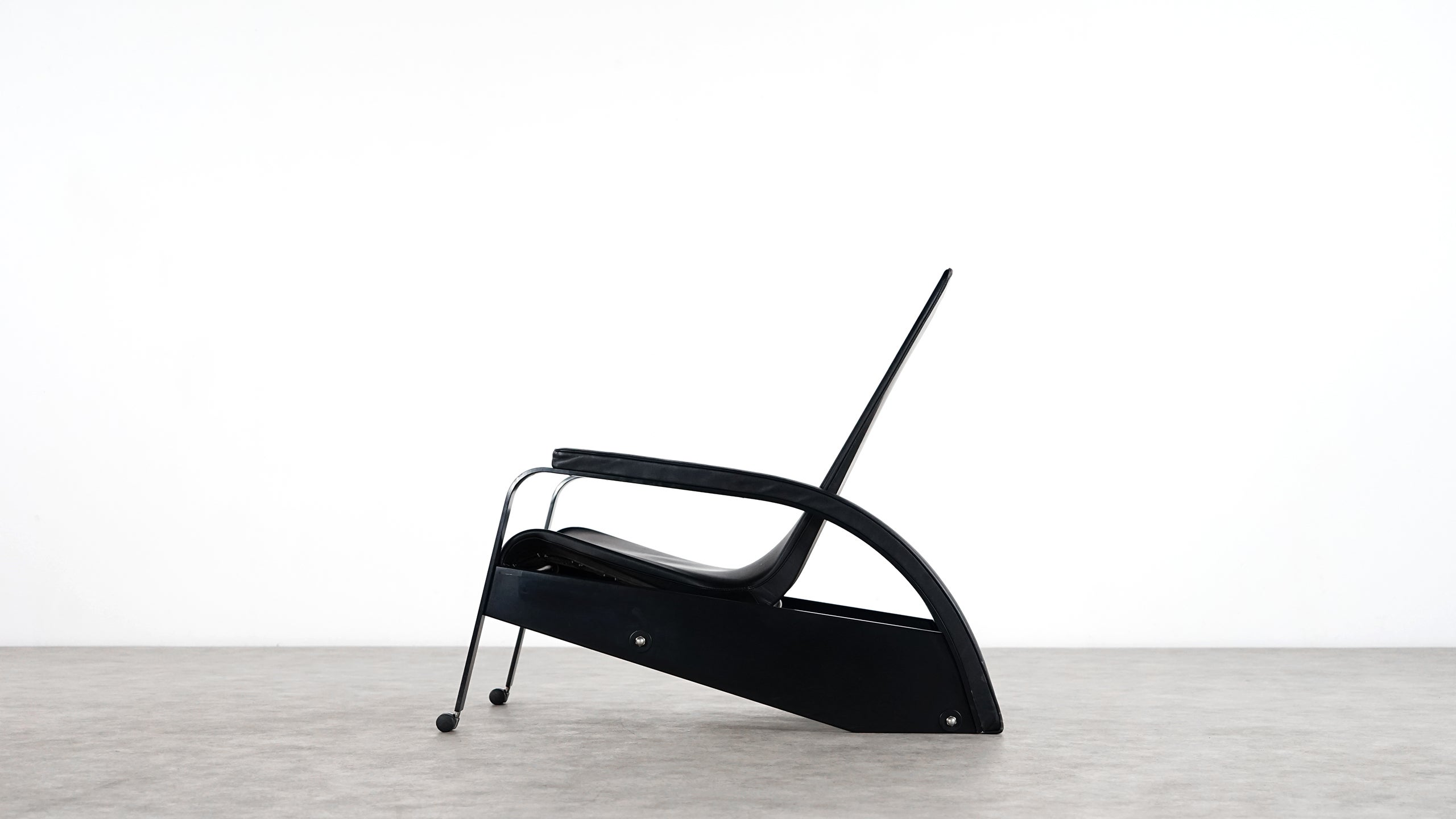 jean prouvé grand repos lounge chair for tecta germany at 1stdibs