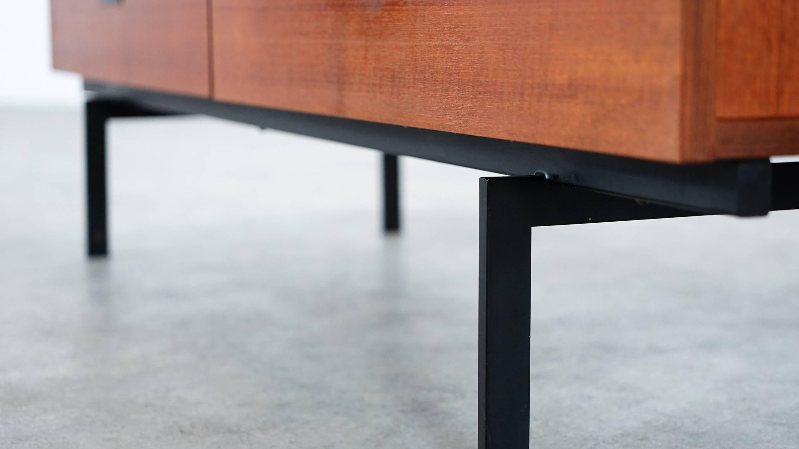 Minimalist Sideboard Designed By Cees Braakman For Pastoe The Netherlands  This Highly.