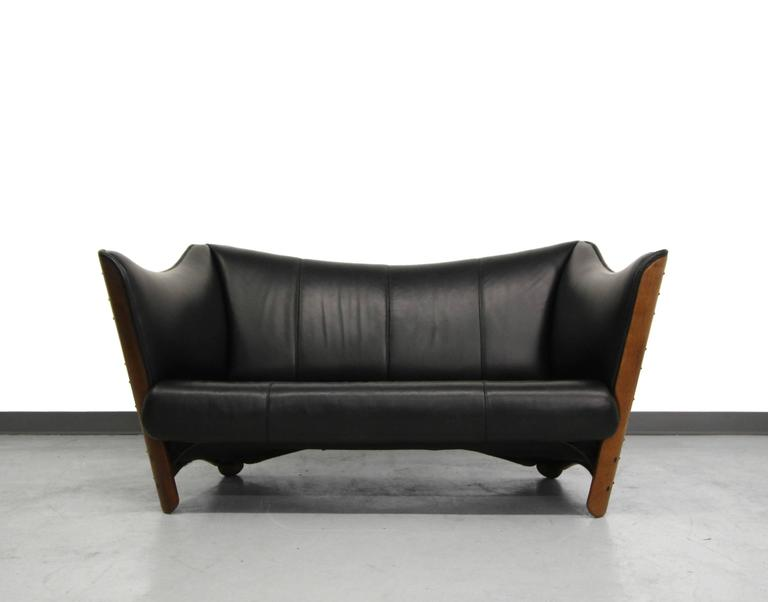 Pacific Greenu0027s Cayenne Loveseat Sofa. Constructed Out Of Panels Of  Palmwood® And Beautiful,