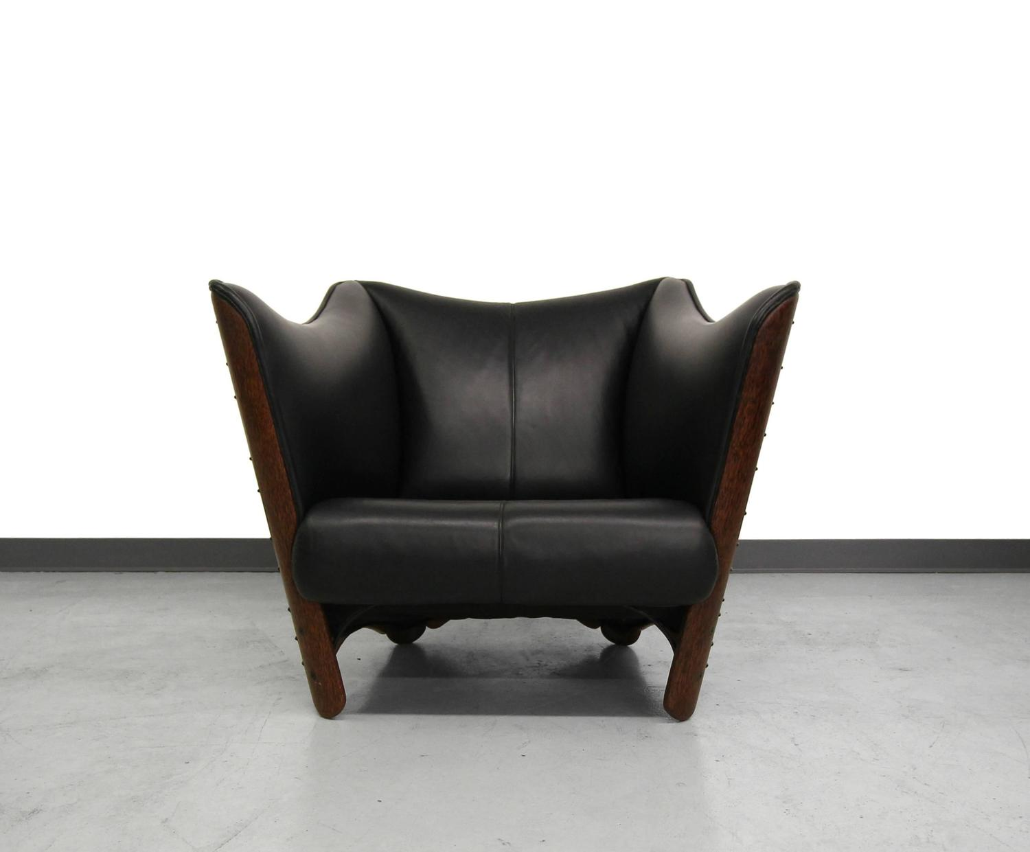 Pacific Green Leather Furniture 78