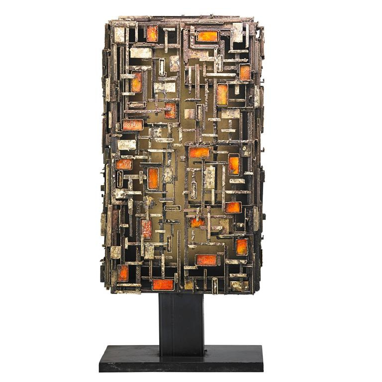 "James Bearden ""Labyrinthe"" Cabinet"