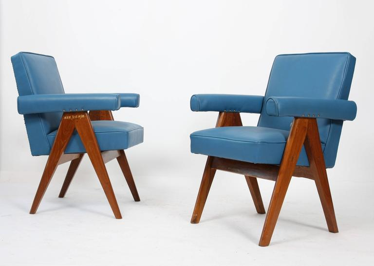 Indian Pierre Jeanneret, Ensemble de 2
