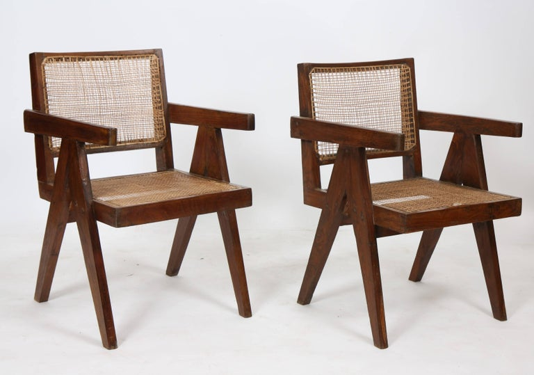 Set of Two Armchairs Called