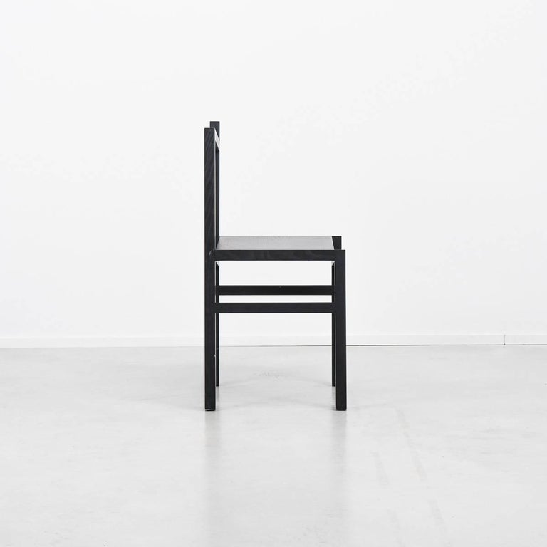 Rasmus B Fex 9,5° Chair for Frama, Sweden 6