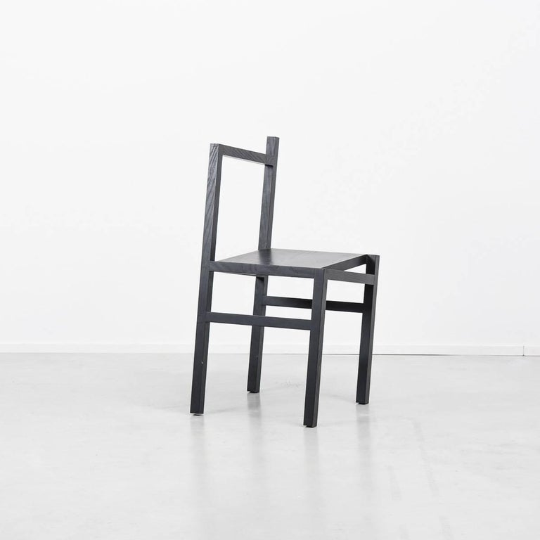 Rasmus B Fex 9,5° Chair for Frama, Sweden 4