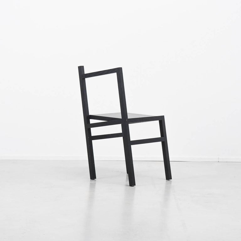 Rasmus B Fex 9,5° Chair for Frama, Sweden 2