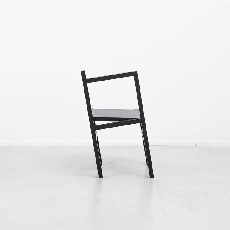 Rasmus B Fex 9,5° Chair for Frama, Sweden 3