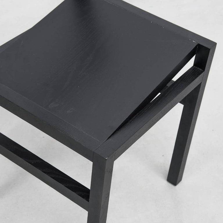 Rasmus B Fex 9,5° Chair for Frama, Sweden 5