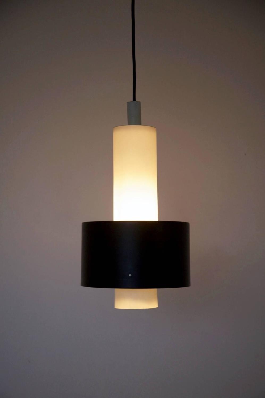 Rack Reclaimed Modernist Church Pendant Lamps At 1stdibs