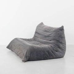 "Michel Ducaroy ""Togo"" Two Seater Sofa"