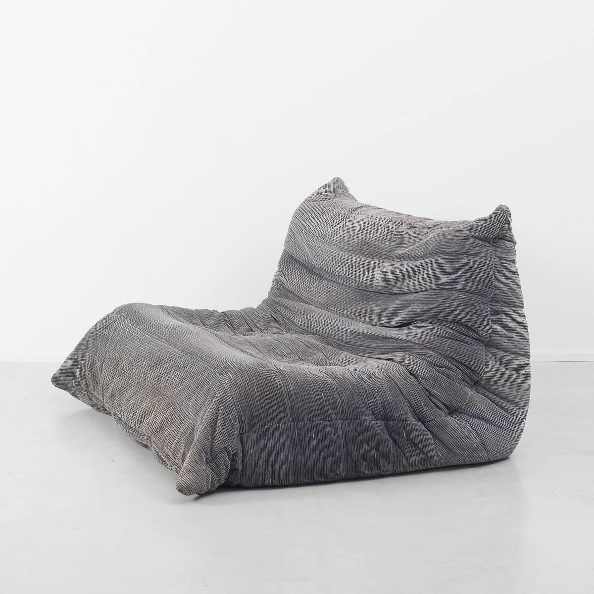 michel ducaroy for ligne roset twoseat sofa 2