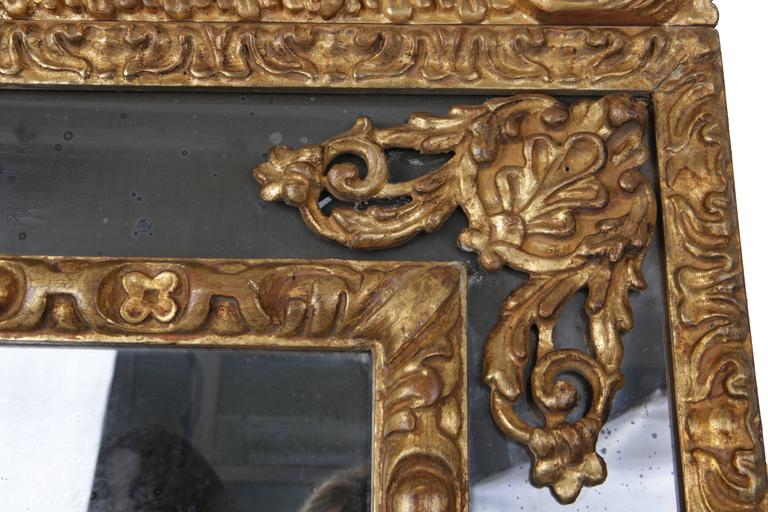 Georgian Style Parclose Mirror Circa 1850 For Sale At 1stdibs