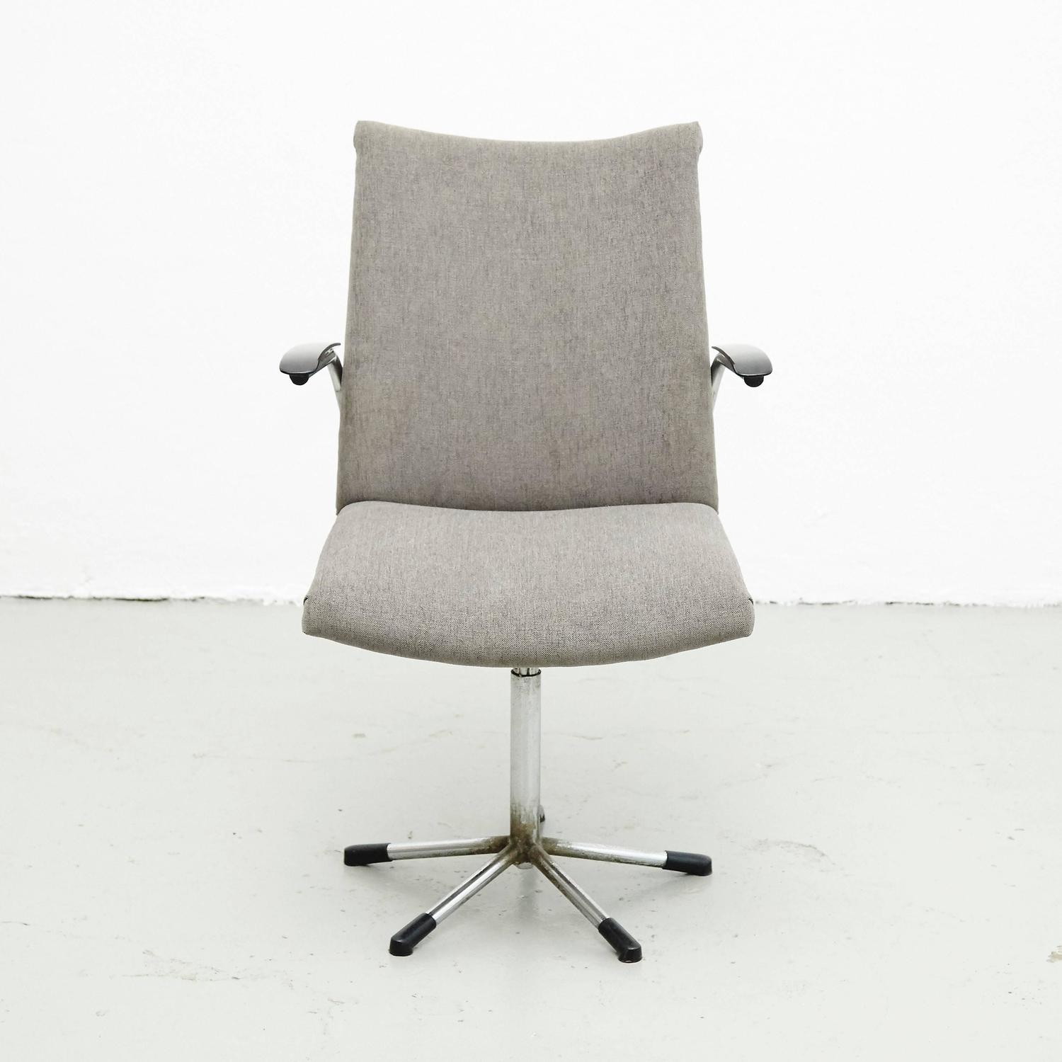 Martin De Wit Chairs for De Wit Schiedam For Sale at 1stdibs