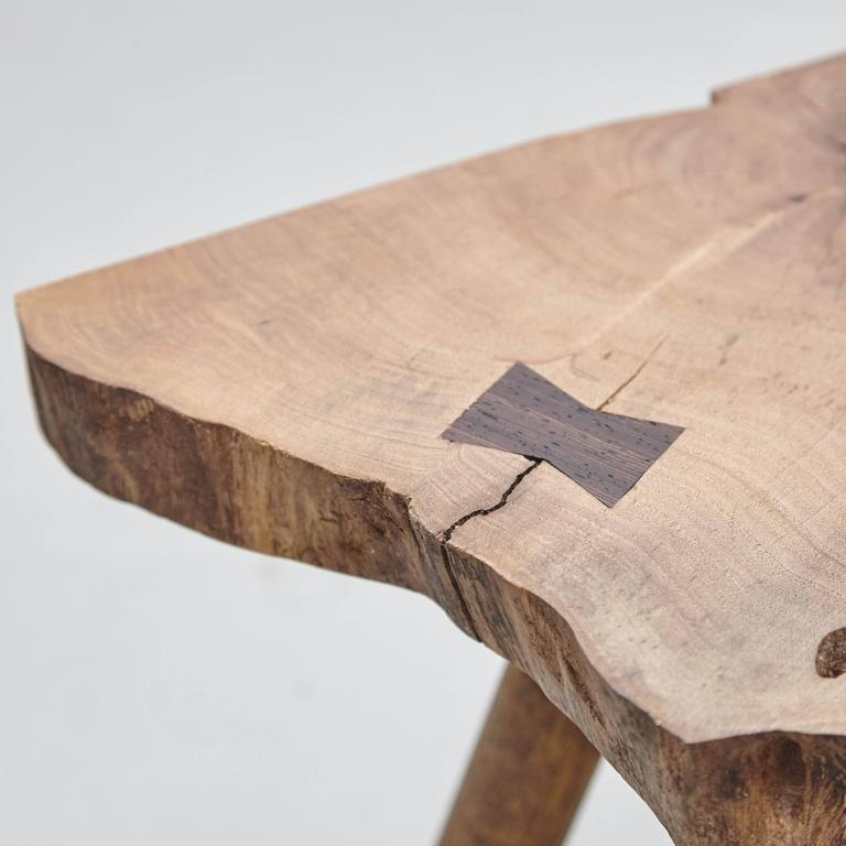 Stool in the Style of Nakashima 8
