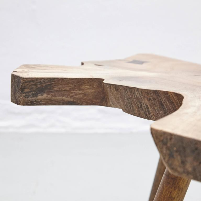 Stool in the Style of Nakashima 6