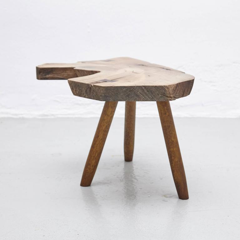 Stool in the Style of Nakashima 5