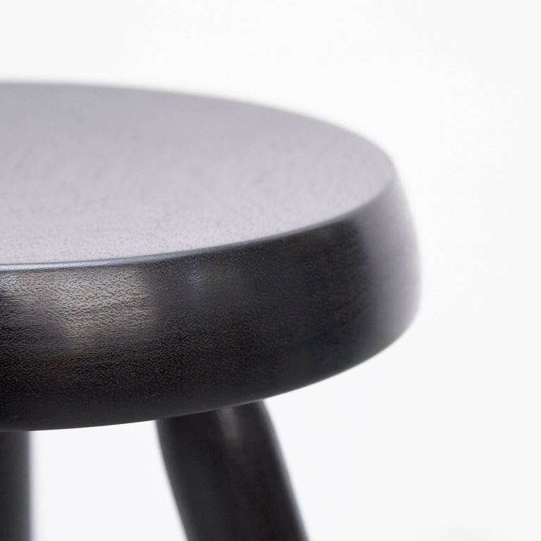 Stool In The Style Of Charlotte Perriand For Sale At 1stdibs
