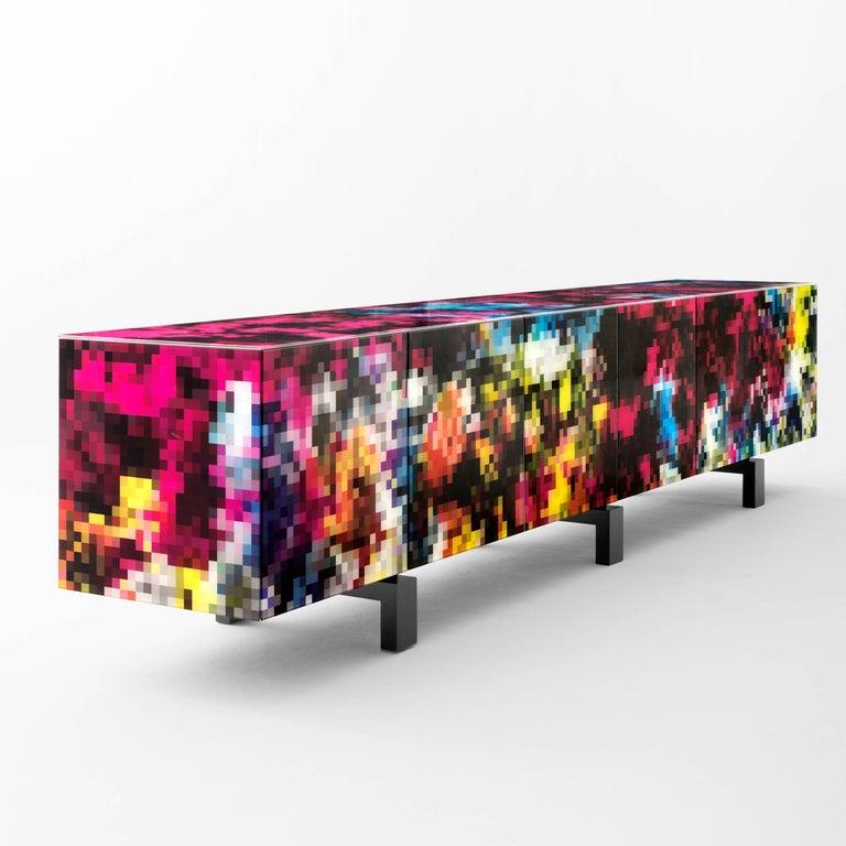 Spanish Dreams Cabinet 3M by Cristian Zuzunaga For Sale