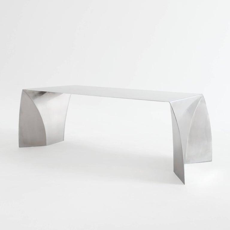 Mid-Century Modern Adolfo Abejon Kate Coffee Table