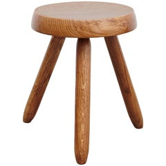 Stool in the Style of Charlotte Perriand