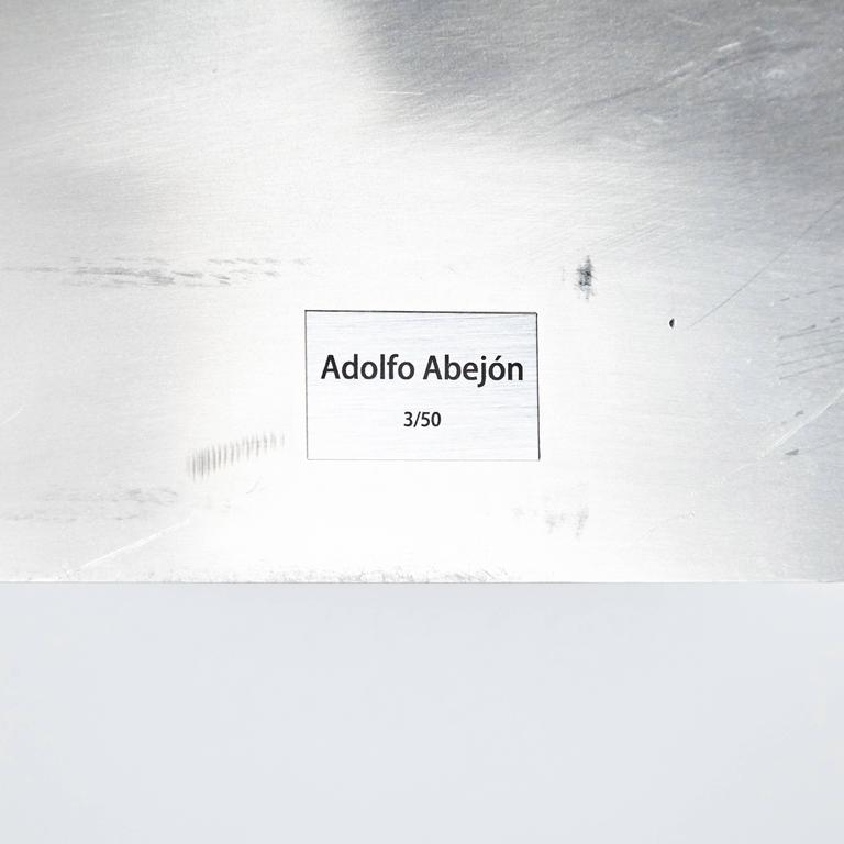 Adolfo Abejon Kate Coffee Table 10