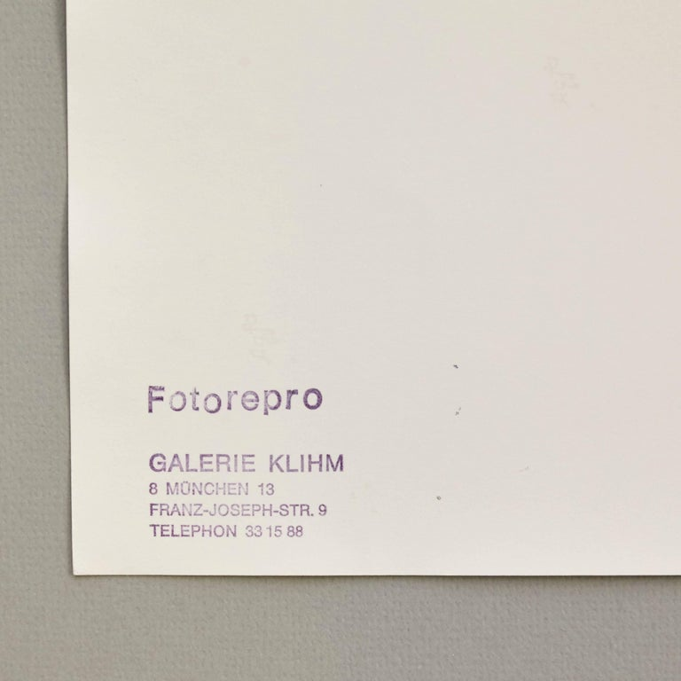 Moholy-Nagy Photography In Good Condition In Barcelona, Barcelona