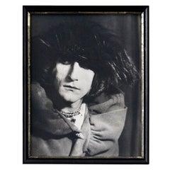 Man Ray Photography of Rrose Sélavy / Marcel Duchamp