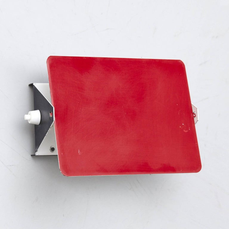 French CP-1 Wall Lights by Charlotte Perriand For Sale