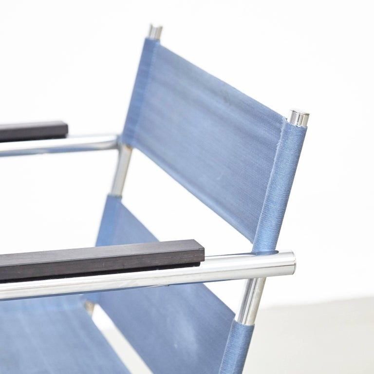 Tecta Bauhaus Chair D 33 In Good Condition For Sale In Barcelona, Barcelona