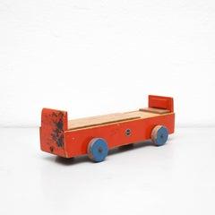 Ko Verzuu for ADO Car or Construction Toy