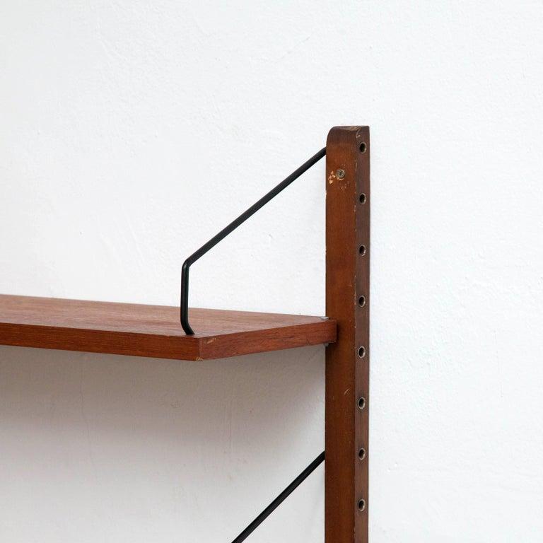 Mid-Century Modern Poul Cadovius for CADO