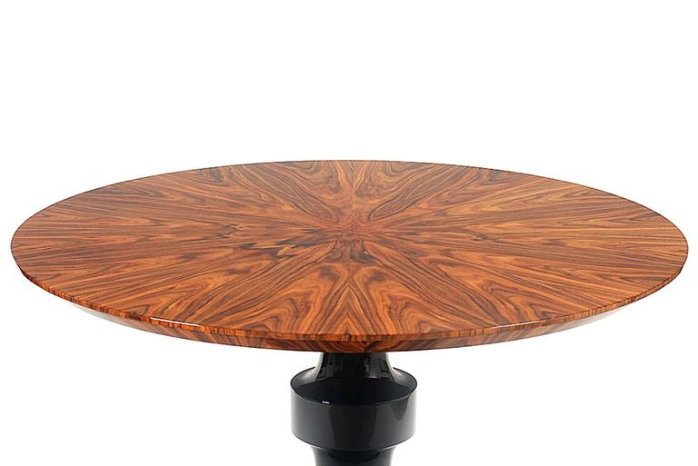 Coffee table chess is handcrafted solid wood.