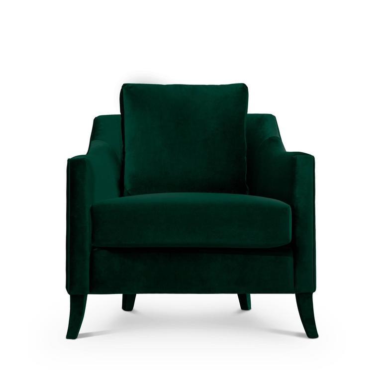 Green Armchair 28 Images Delightful Green Armchairs Architecture Interior Design Eken 196 S