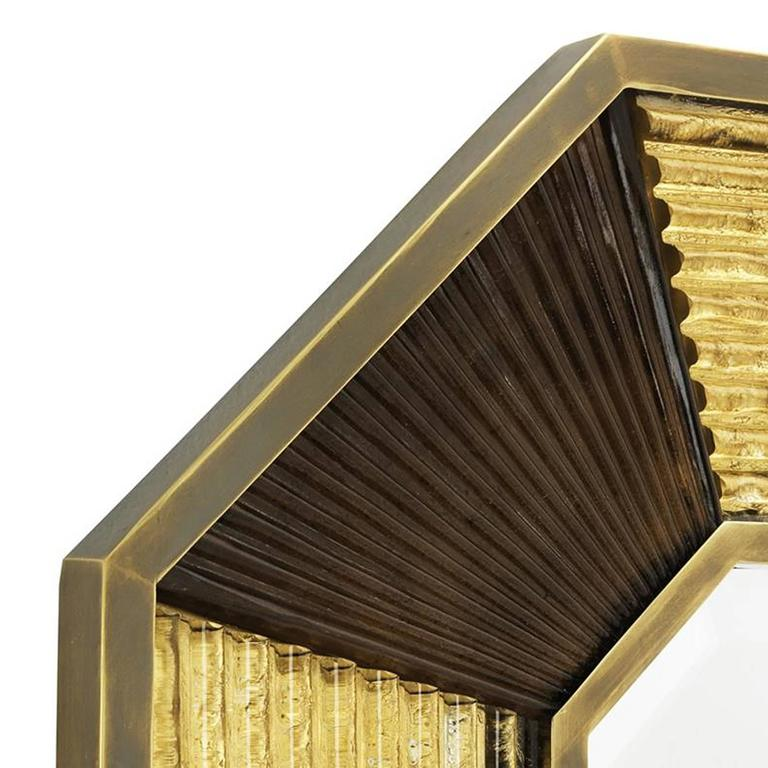 how to polish brass to a mirror finish