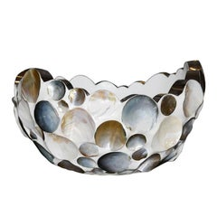 Shell Cup Mother-of-Pearl Made in Netherlands in 2016