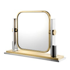 Majesty Table Mirror